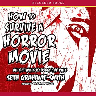 How To Survive a Horror Movie cover art