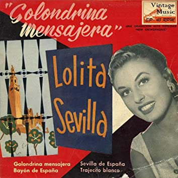 Vintage Spanish Song Nº35 - EPs Collectors