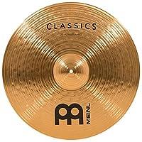 "MEINL Cymbals マイネル Classic Series ライドシンバル 20"" Ride C20PR 【国内正規品】"