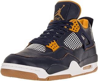 Air Jordan 4 Retro Dunk from Above Basketball Shoe