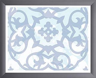 Colonia hoogwaardige fotolijsten 60 x 100 of 100 x 60 cm - hout materiaal profiel premium folie ommanteld - grote kleurkeu...