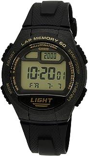 Casio for Men Digital Resin Watch