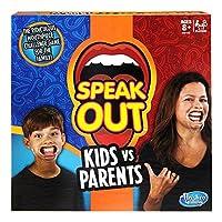 Speak Out Kids vs Parents Game [並行輸入品]