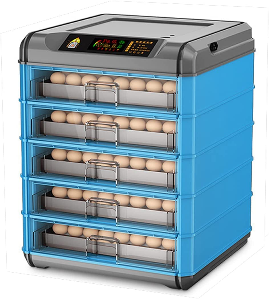 YAWEDA Egg Incubator Digital Fully Large Automatic Intelligent Baltimore Mall I Special price for a limited time