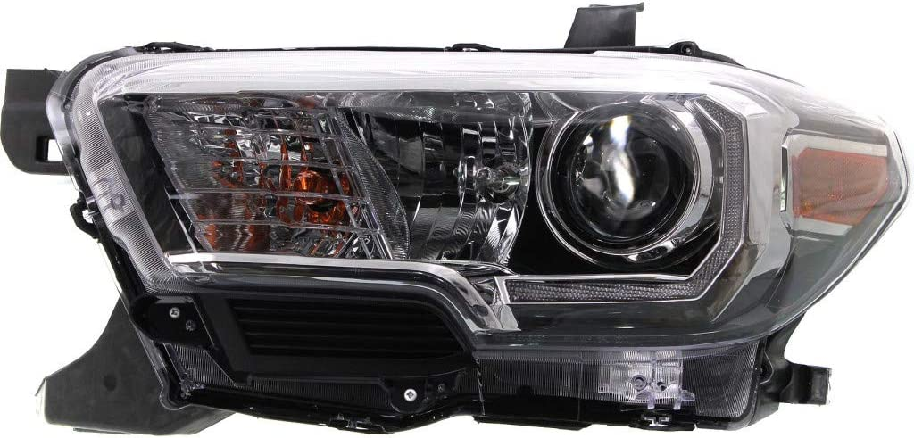 CarLights360: For Toyota Tacoma Headlight 201 2016 Assembly 2017 Our shop most popular quality assurance