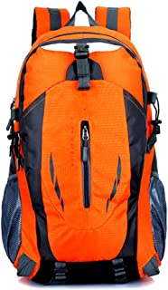 Lightweight Water Resistant Hiking Backpack,Outdoor Sport Daypack Travel Bag for Climbing Camping Touring