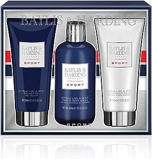 Bath & Body Beautiful 2x Baylis & Harding Pink Magnolia & Pear Blossom Moisturising Bath Soak 500ml Buy One Get One Free