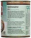 Rinti Hundefutter Sensible Lamm & Kartoffeln 800 g, 12er Pack (12 x 800 g) - 2