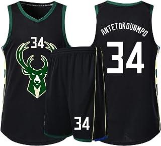 Amazon.es: Ropa de baloncesto - passionflower / Ropa / Baloncesto: Deportes y aire libre