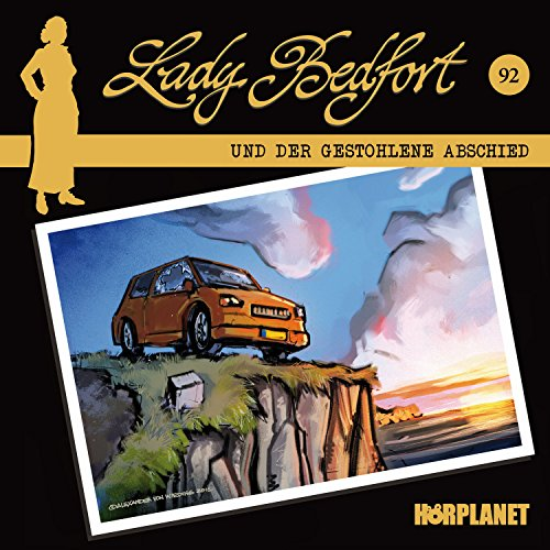 Der gestohlene Abschied     Lady Bedfort 92              By:                                                                                                                                 div.                               Narrated by:                                                                                                                                 Isabella Grothe,                                                                                        Dennis Rohling,                                                                                        Maria Koschny,                   and others                 Length: 1 hr     Not rated yet     Overall 0.0