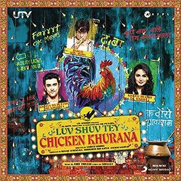 Luv Shuv Tey Chicken Khurana (Original Motion Picture Soundtrack)
