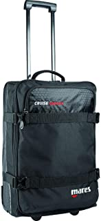 Mares Cruise Captain Rolling Bag by Mares