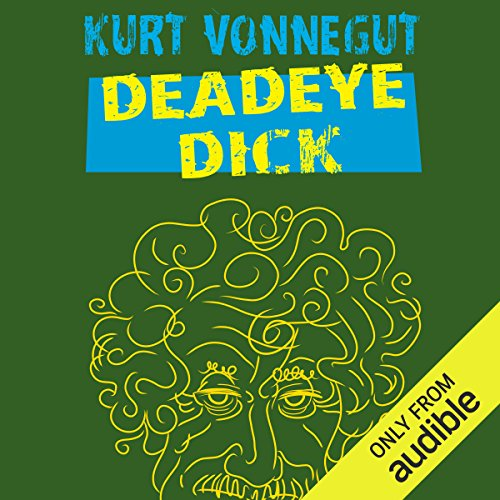 Deadeye Dick cover art