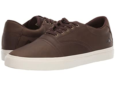 Emerica Provider (Brown/White) Men