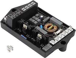 Estabilizador eléctrico Accesorio para generador Motor Generador Regulador de voltaje Controlador DC 30V Eléctrico duradero para generadores monofásicos y trifásicos