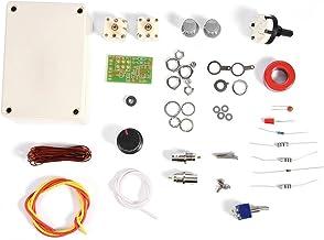 Zerone 1-30 Mhz Manual Antenna Tuner kit for HAM RADIO QRP DIY Kit