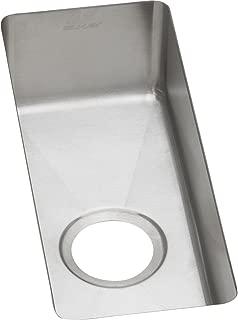 Elkay EFRU718T Crosstown Single Bowl Undermount Stainless Steel Sink