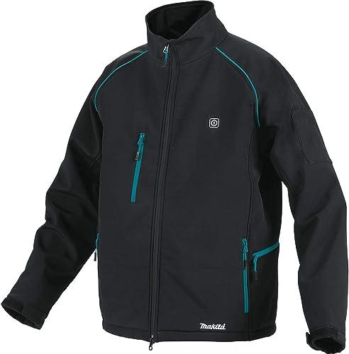 new arrival Makita DCJ205Z2XL online popular 18V LXT Lithium-Ion Cordless Heated Jacket, Jacket Only (Black, 2XL) online sale