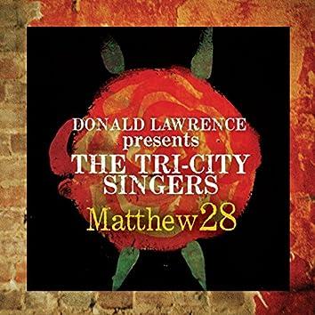 Matthew 28 - Greatest Hits