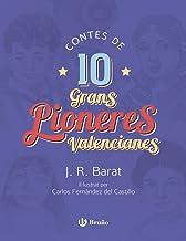 Contes de 10 grans pioneres valencianes (Valencià - A