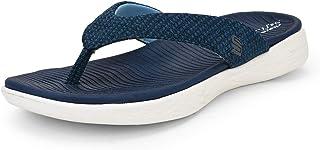 Skora Women Flip Flops Slippers (Multi)