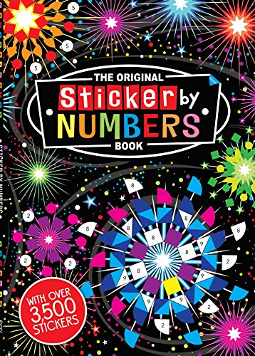 ORIGINAL STICKER BY NUMBERS BK