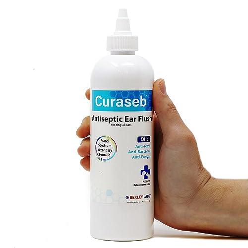 Dog Ear Infection Treatment Amazoncom