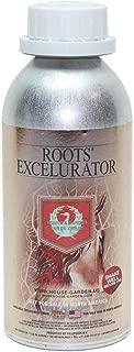 Zukool House & Garden Roots Excelurator SILVER 500ml - bigger roots stimulant enhancer