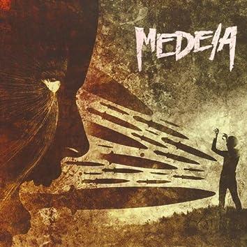 Medeia - EP