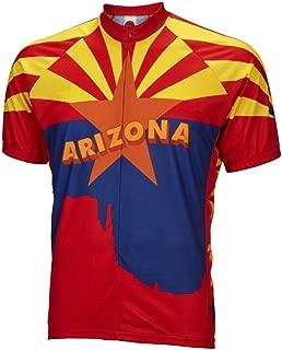 BDI Cycling Apparel Arizona Jersey