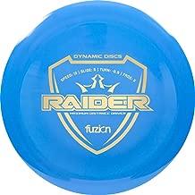 dynamic discs plastic