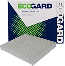 ECOGARD XC11545 Premium Cabin Air Filter Fits RAM 1500/2500/3500/4500/5500