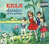Songtexte von EELS - Daisies of the Galaxy