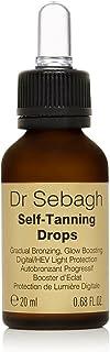 Dr Sebagh Self-Tanning Drops 20 ml, (Pack of 1)