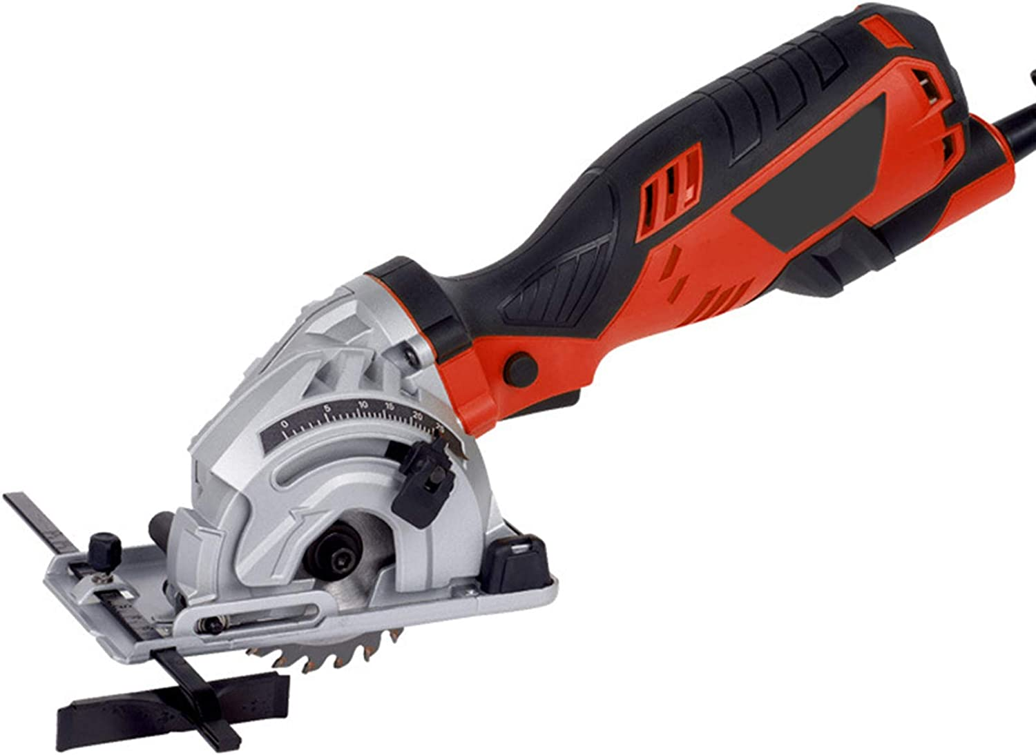 hdbees Compact Circular Saw SEAL Cheap bargain limited product 220V with Laser Guide