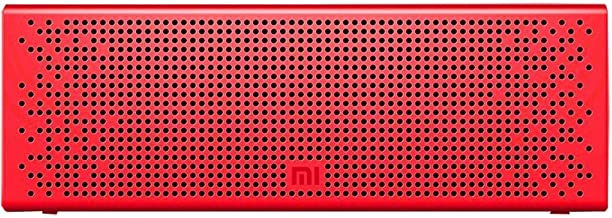 Xiaomi 16244 - Altavoz, Color Rojo
