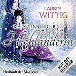 Die Rettung der Highlanderin Titelbild