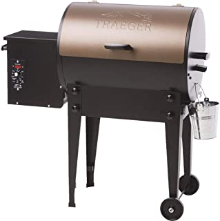 Best traeger tfb29lza junior elite grill Reviews