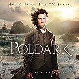 Der Soundtrack von Anne Dudley zu POLDARK bei Amazon