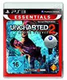 Uncharted 2 - Among Thieves [Essentials] - [PlayStation 3]