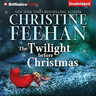 The Twilight Before Christmas cover art