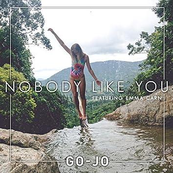 Nobody Like You (feat. Emma Carn)