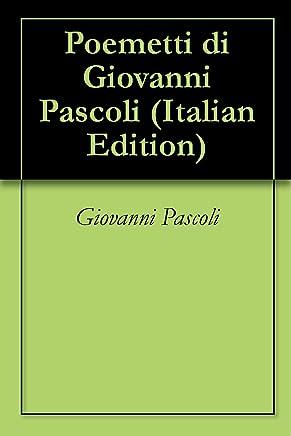Poemetti di Giovanni Pascoli