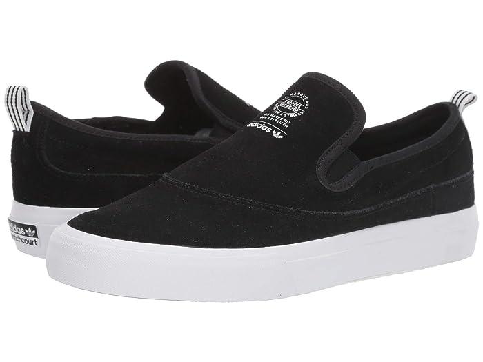 adidas skateboarding slip on