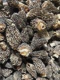 Dried Morel Mushrooms (1 lb.)
