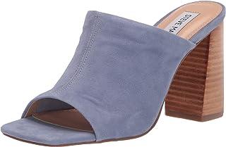 Steve Madden Teles womens Heeled Sandal