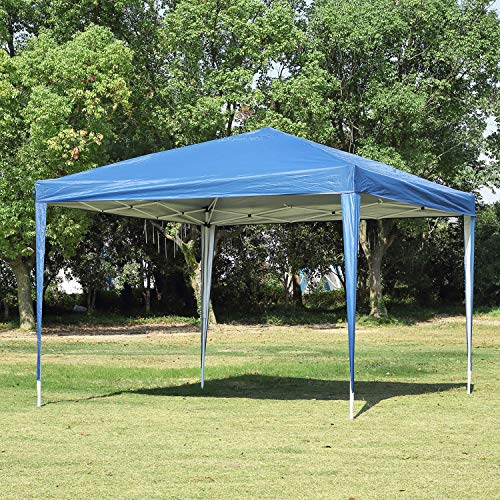 Easyzon Pop Up Patio EZ Canopy Tent
