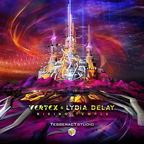 Vertex & Lydia Delay