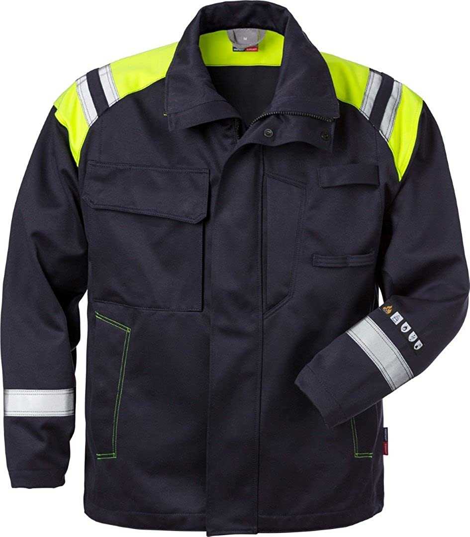 Fristads Kansas Workwear 119921 High Viz Jacket