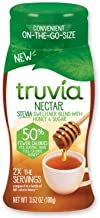 Truvia Nectar, Stevia Sweetener and Honey Blend, 3.52 oz Bottle